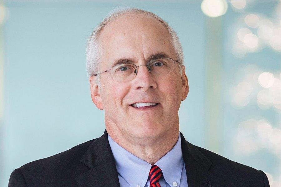 Kevin Shepherd