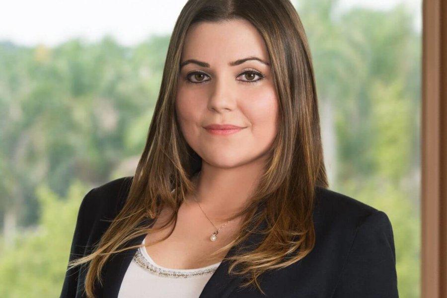 Sonia Oliveri