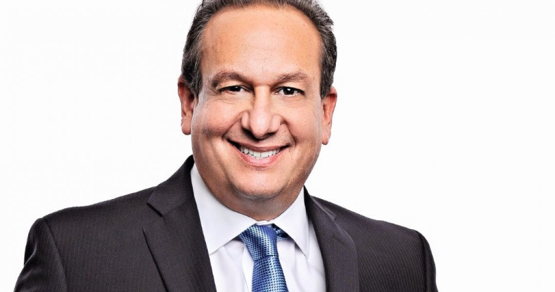 Steven Pardo