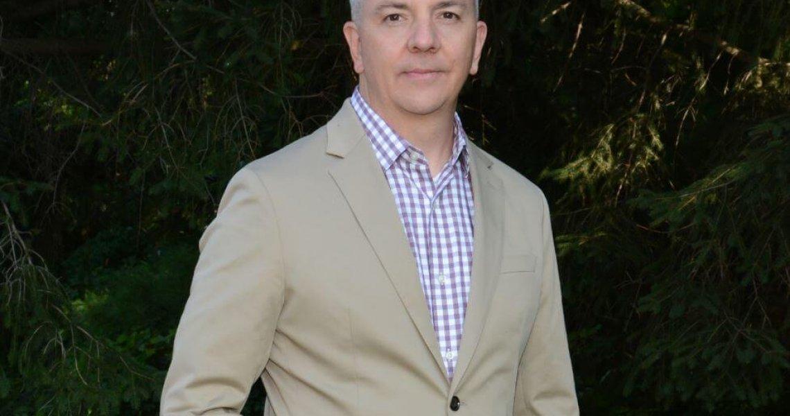 Timothy Warner