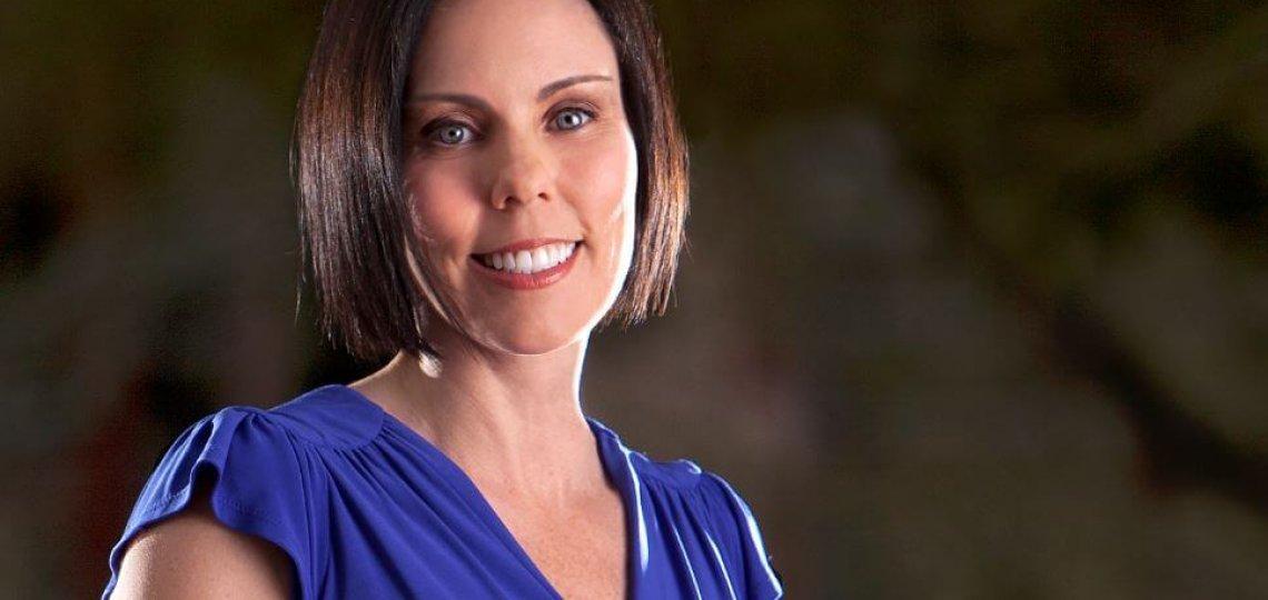 Tracy M. Krall
