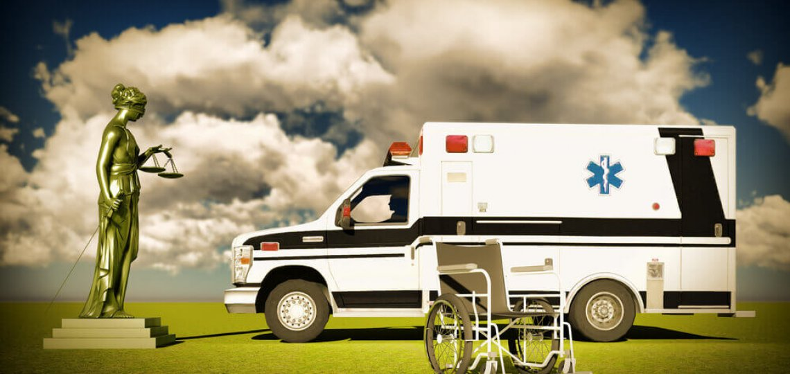 Types Of Ambulance Fraud To Watch Out For