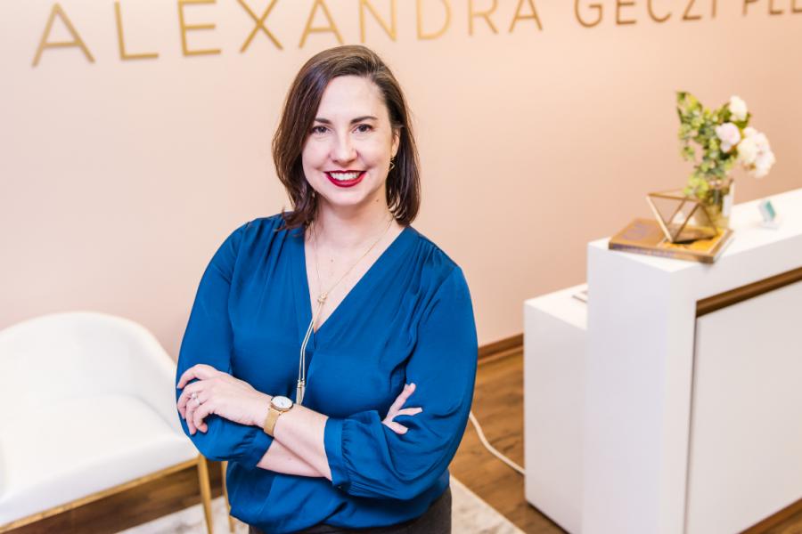 Alexandra Geczi PLLC