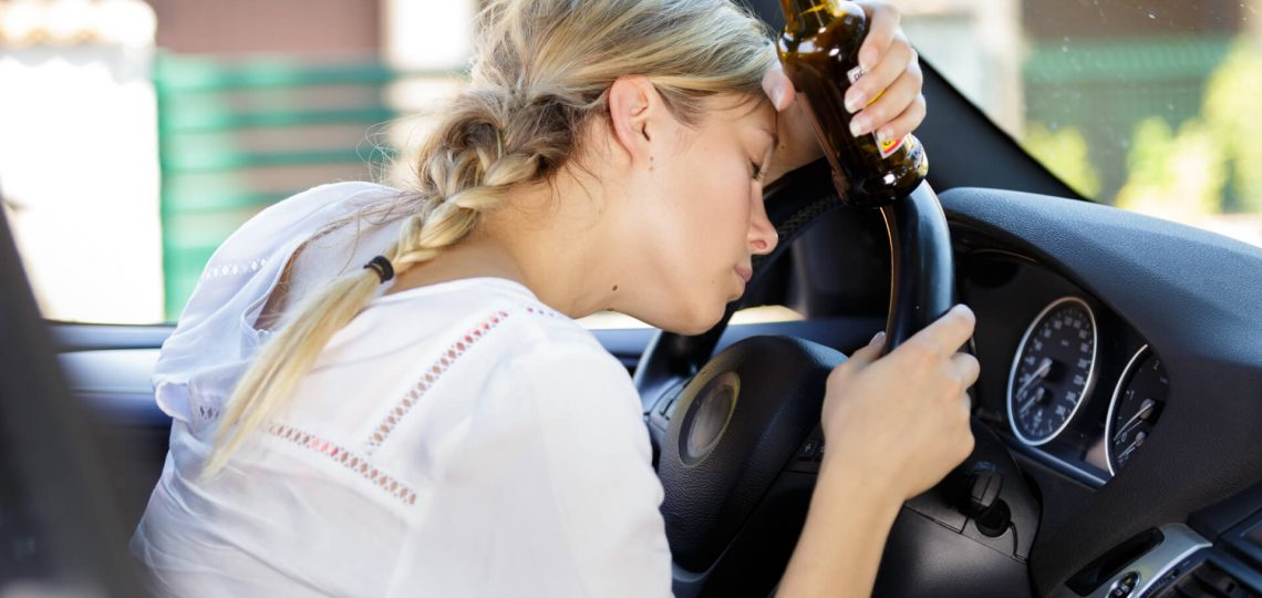 What Constitutes Felony DWI in Texas