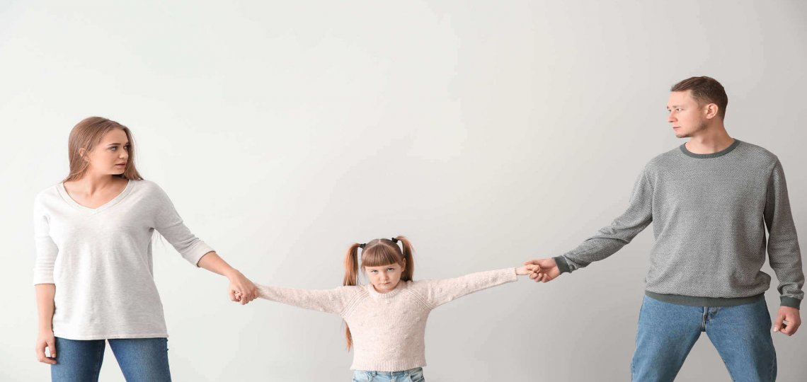 What To Expect When You Go Through Child Custody Battle With Your Ex