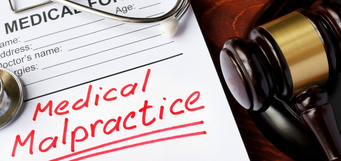When Negligence Occurs: Common Types of Medical Malpractice Claims