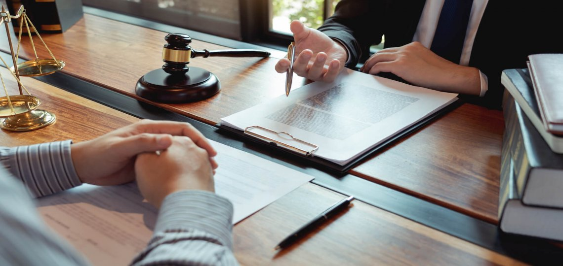 Why A Lawyer Is Important During A Divorce