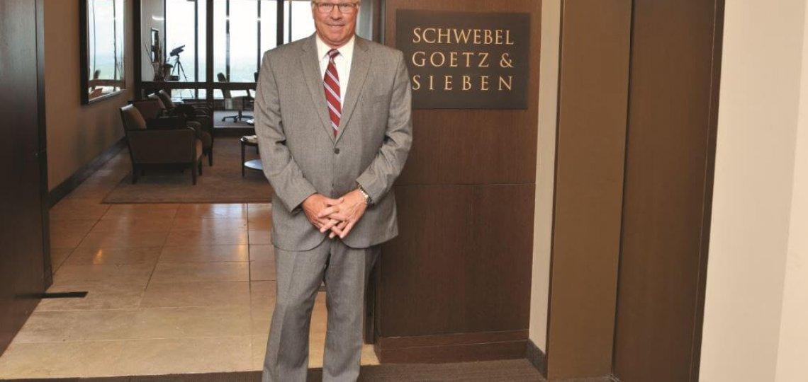 William R. Sieben