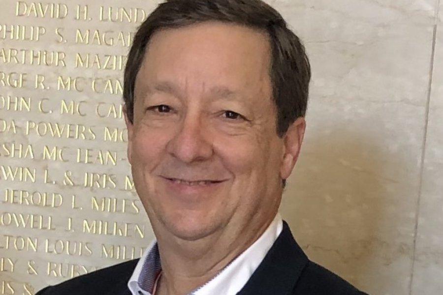 Alec G. Nedelman