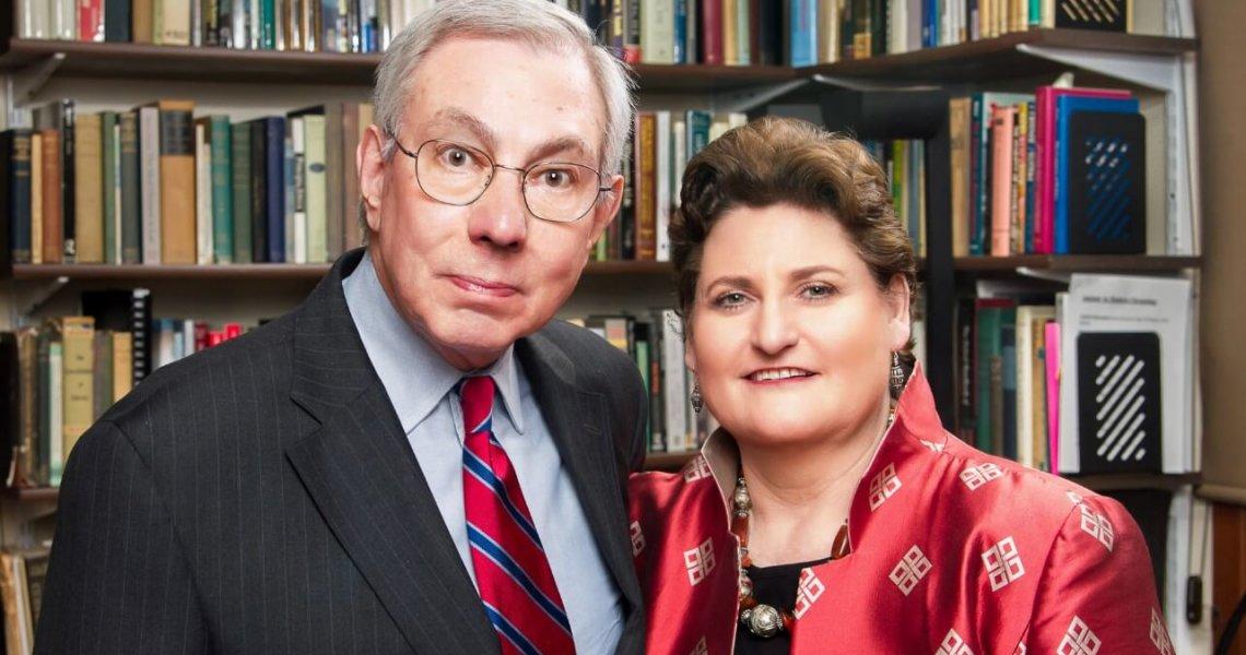 Alton B. Harris & Andrea S. Kramer