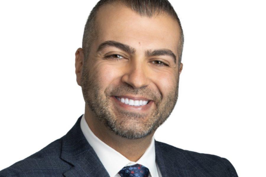 Arash Beral