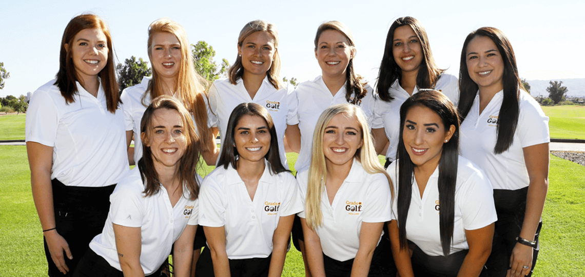 ASU Golf Program