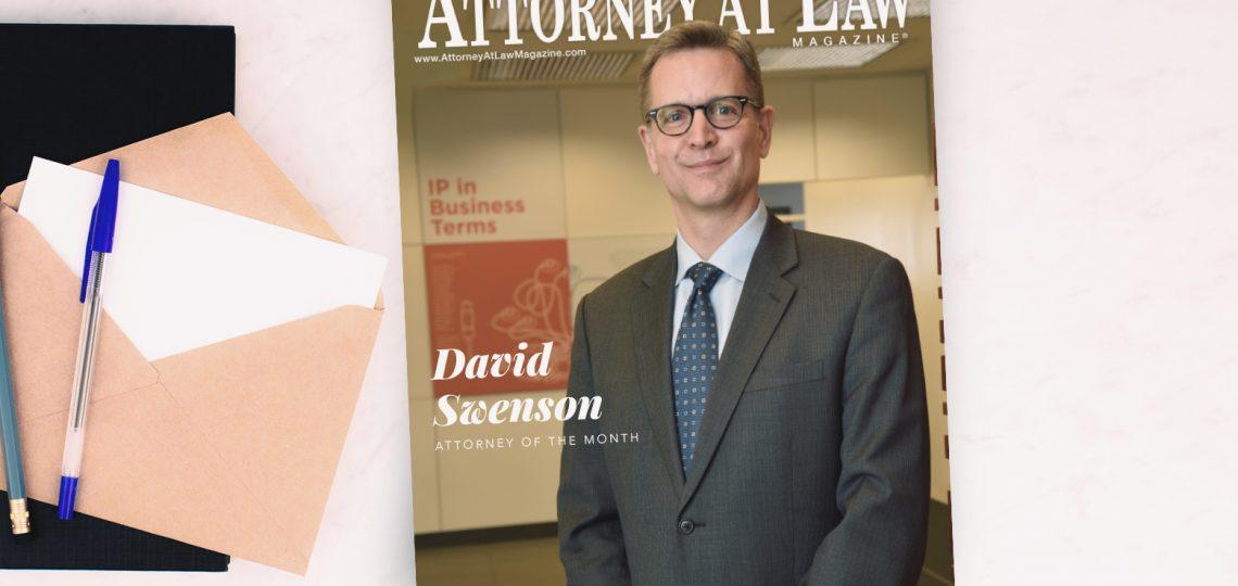 Attorney at Law Magazine Minnesota Vol. 10 No. 1