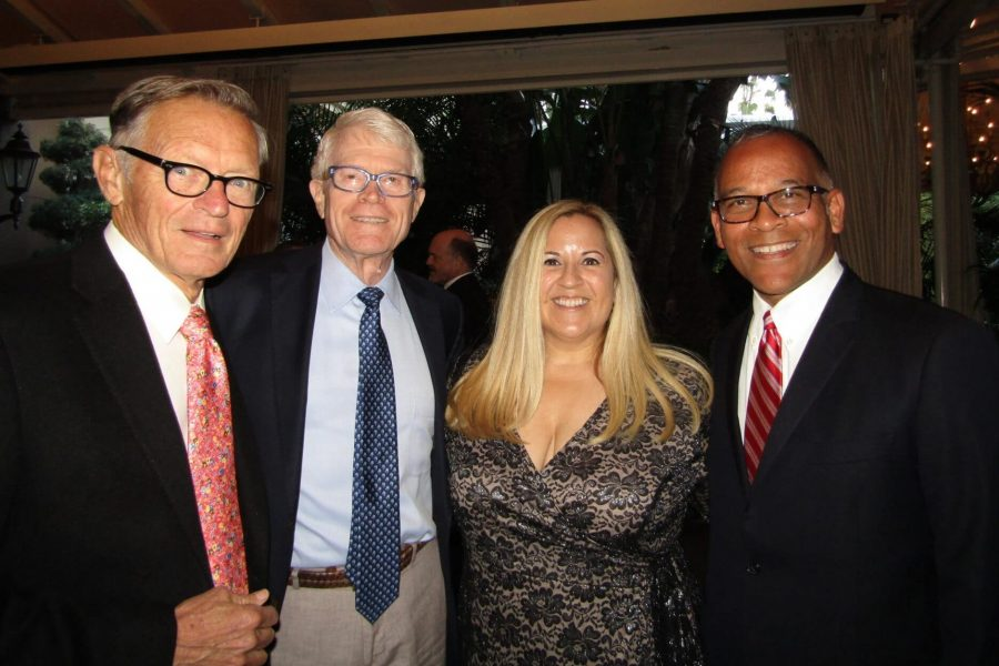 BHBA 2019 Entertainment Lawyer of the Year Annual Awards Dinner