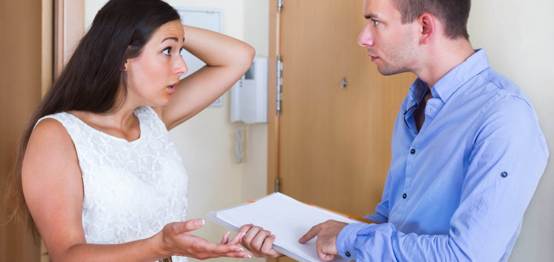 Can a Tenant Sue a Landlord for Injury?