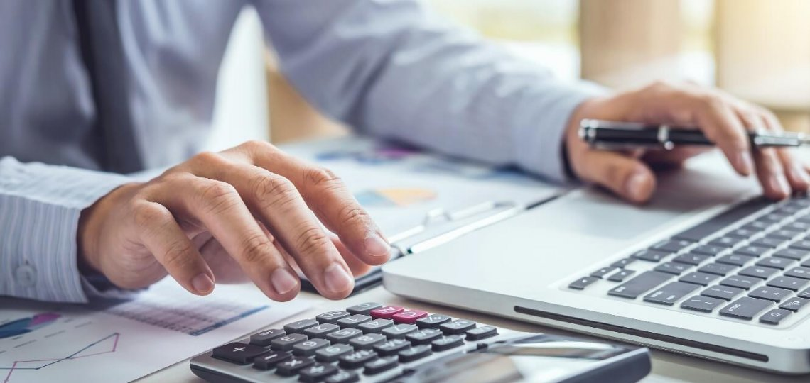 choose a forensic accounting expert