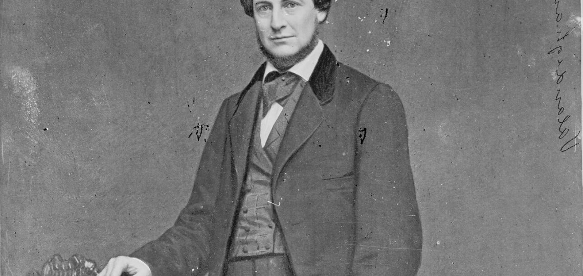Clement Vallandigham death