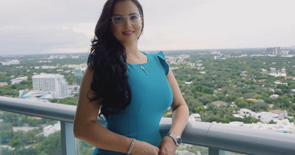 Cristina Cossio