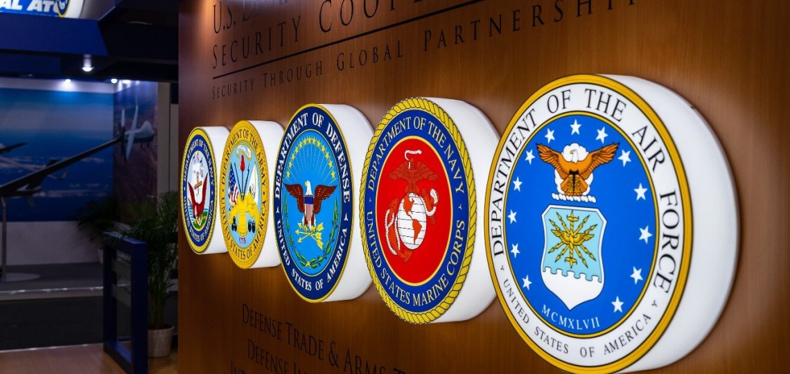 DOD cybersecurity levels