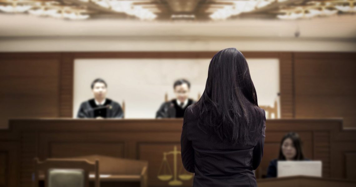 future of court reporting