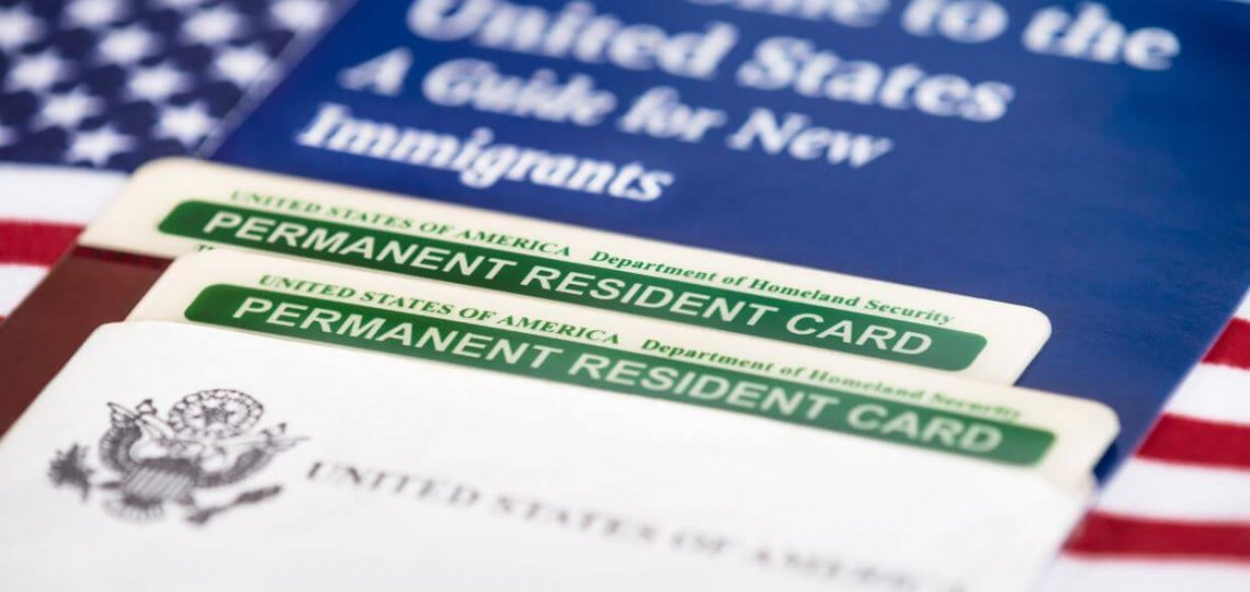green card expires