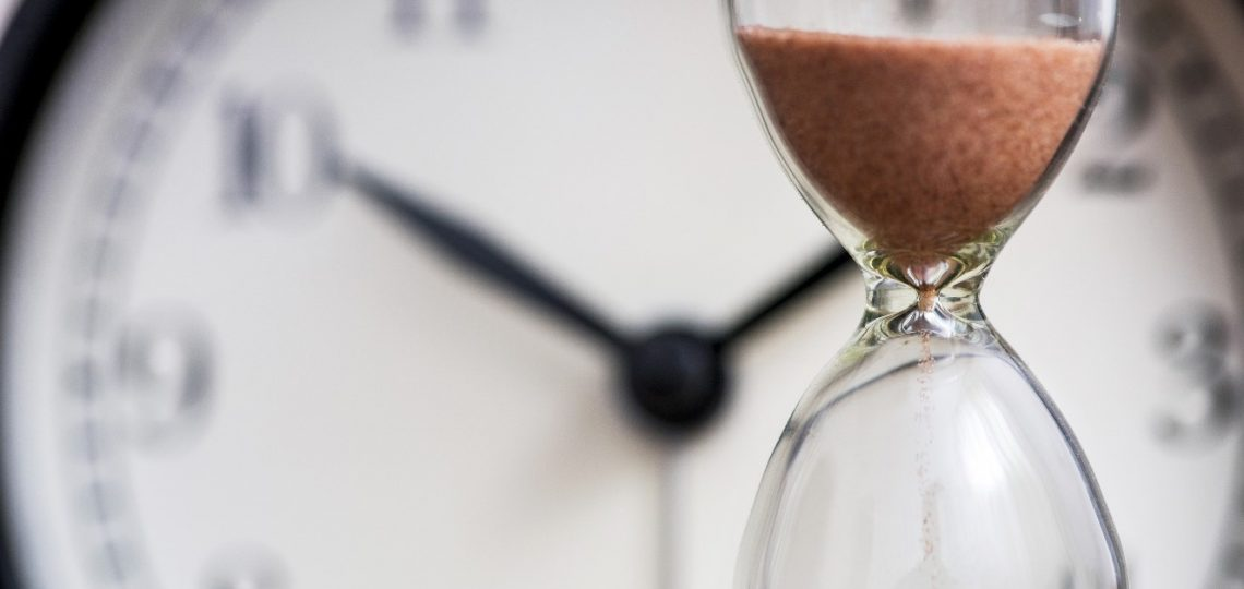 How Long Does It Take for a Divorce to be Finalized in New Jersey?
