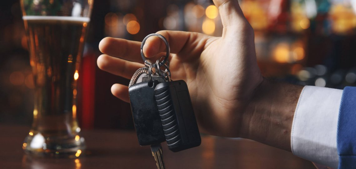How to Beat a DWI in San Antonio