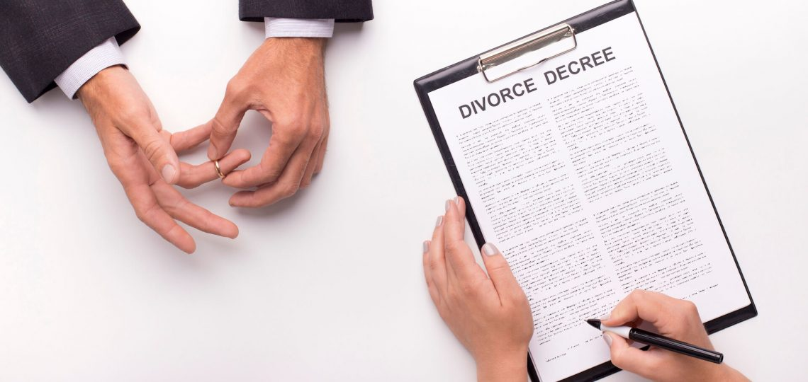 how to file divorce in missouri