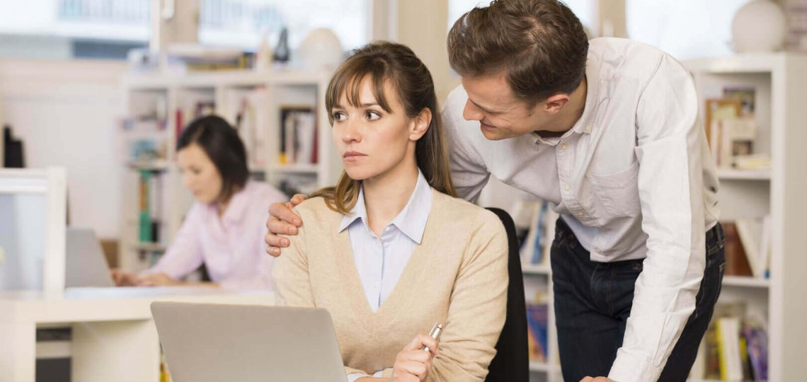 How to Legally Deal With Workplace Harassment in Chicago