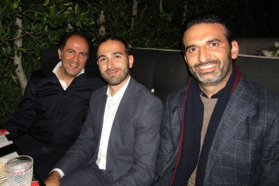 IALA Nowruz Celebration