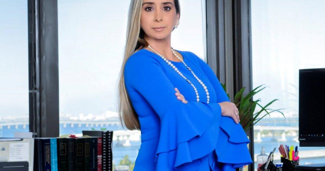 Jennifer Olmedo-Rodriguez