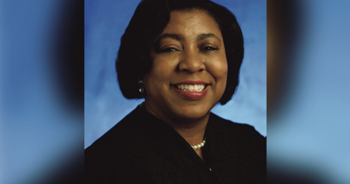 Judge Carol Scott Berry
