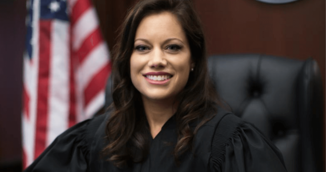 Judge Erin Perry