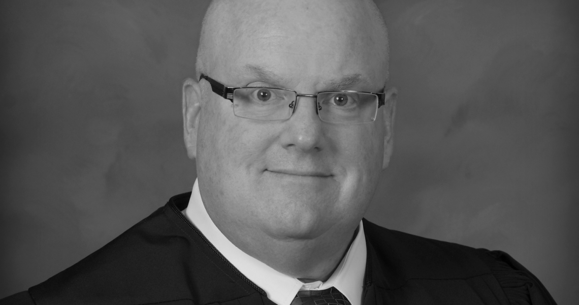 Judge Michael J. Roemer