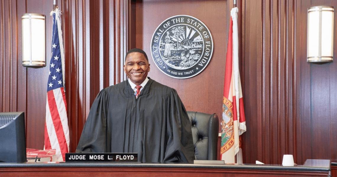 Judge Mose Floyd
