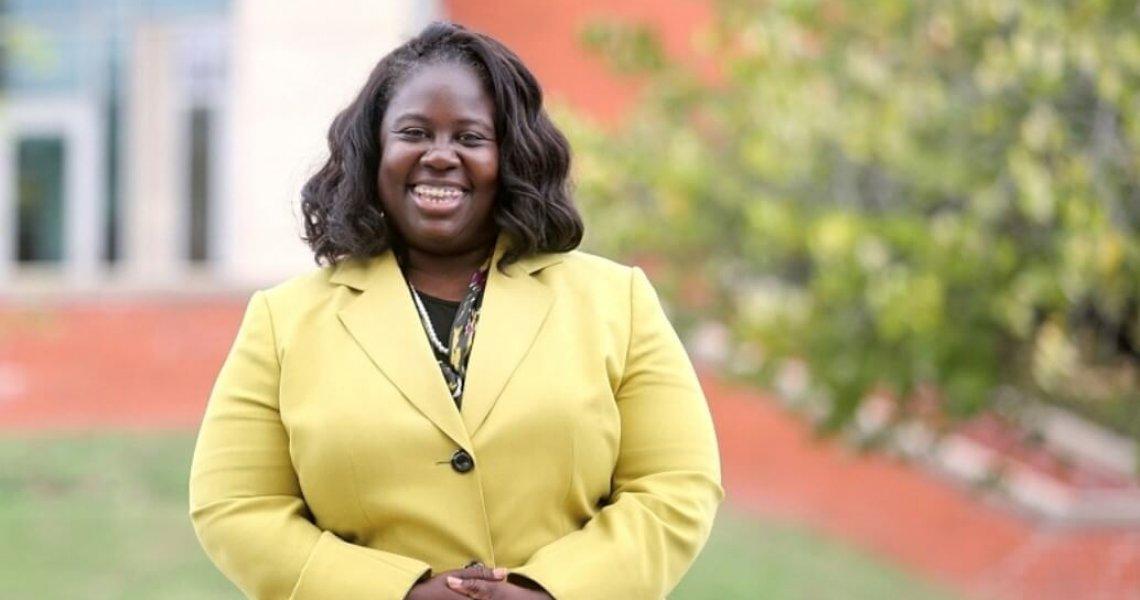Judge Sheila Calloway
