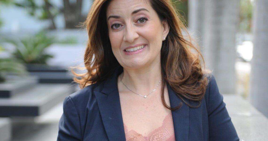 Juliana G. Lamardo