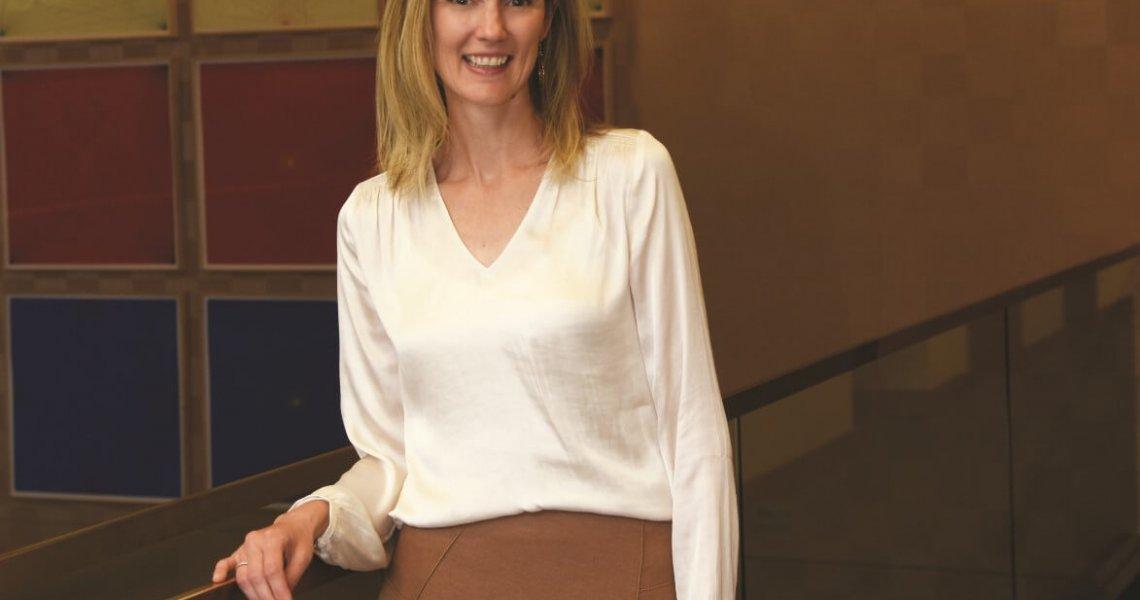 Kirsten Schubert