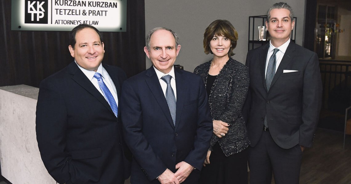 Kurzban Kurbzan Tetzeli & Pratt