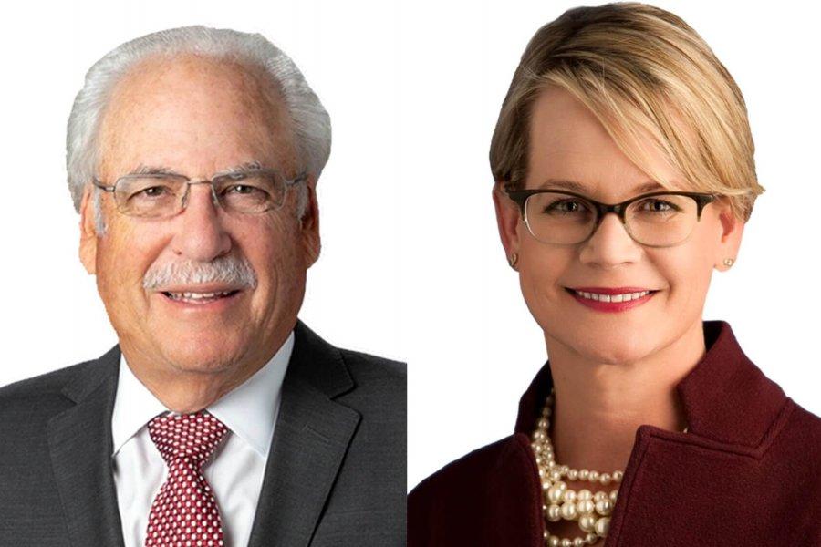 Richard A. Friedlander and Michelle H. Swann