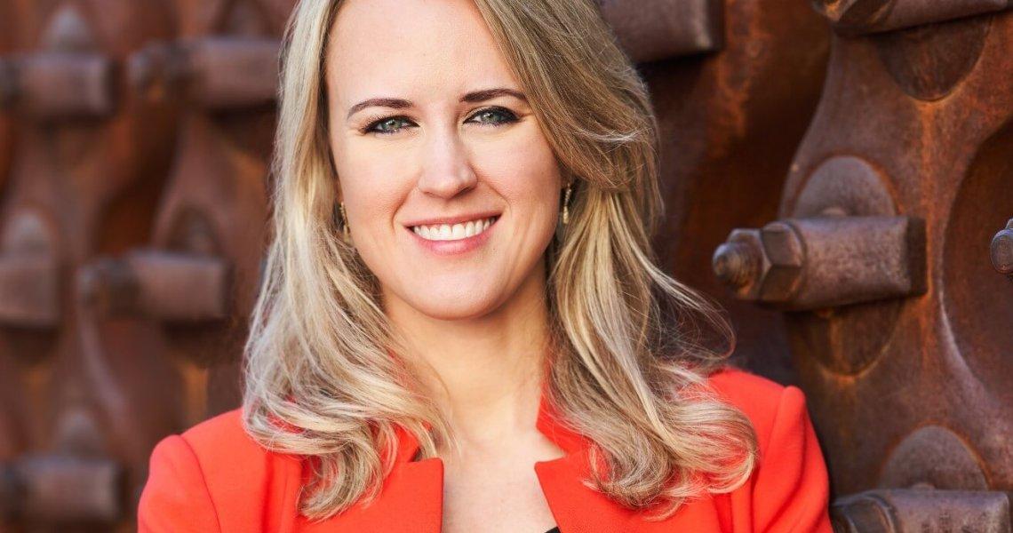 Lauren A. Valkenaar
