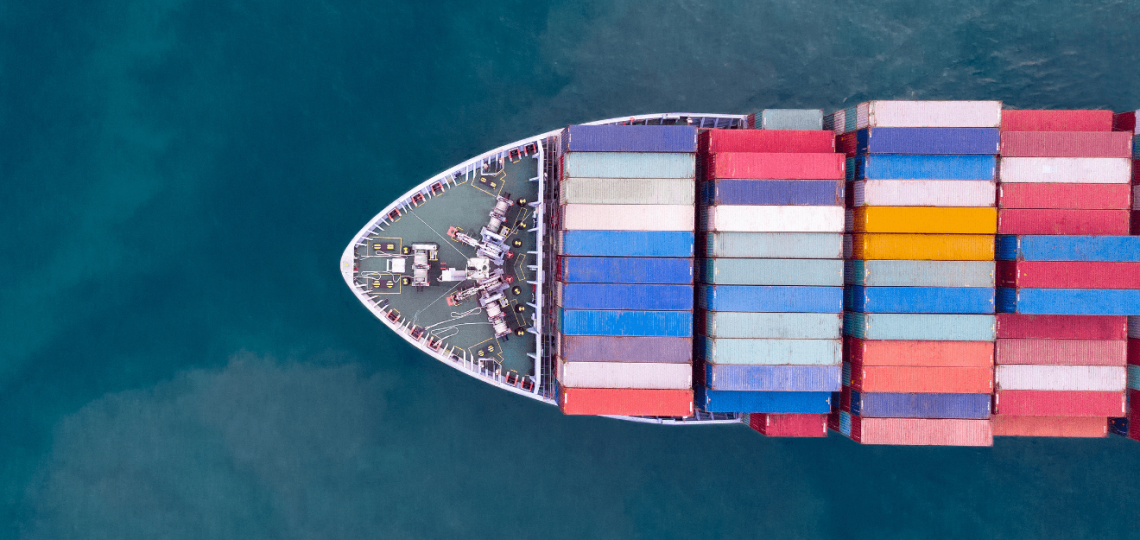 major issues facing shipping industry