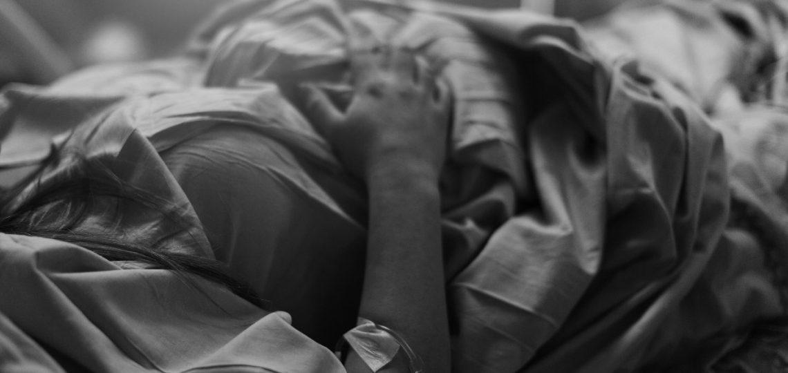maternal birth injuries