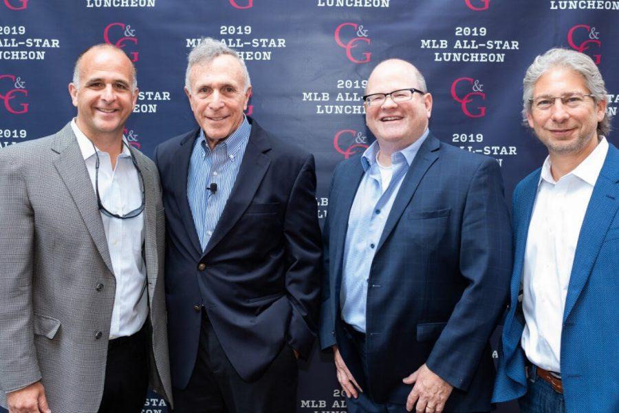 MLB All-Start VIP Luncheon