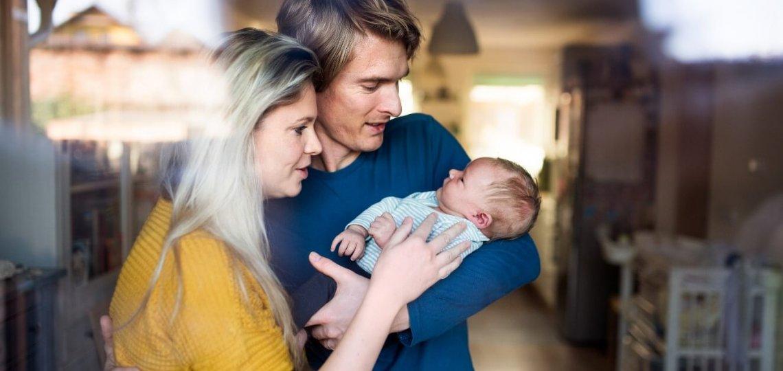 parental leave from litigation