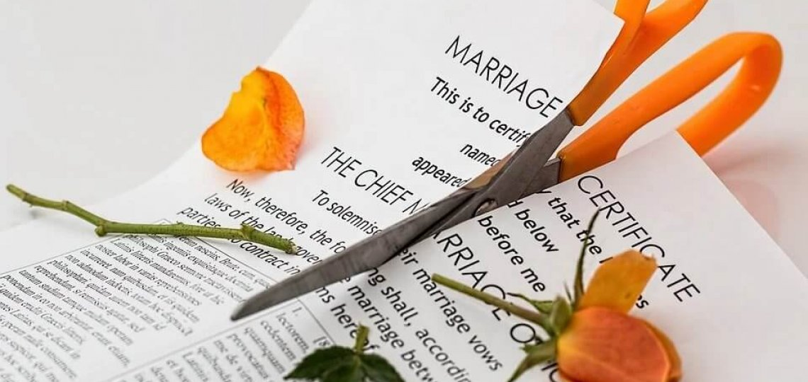 Protecting Your Future After a Divorce