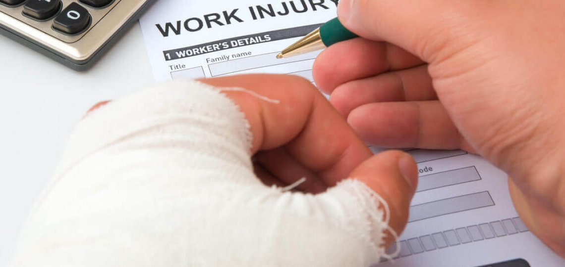 Questions To Ask An Accident At Work Claim Lawyers