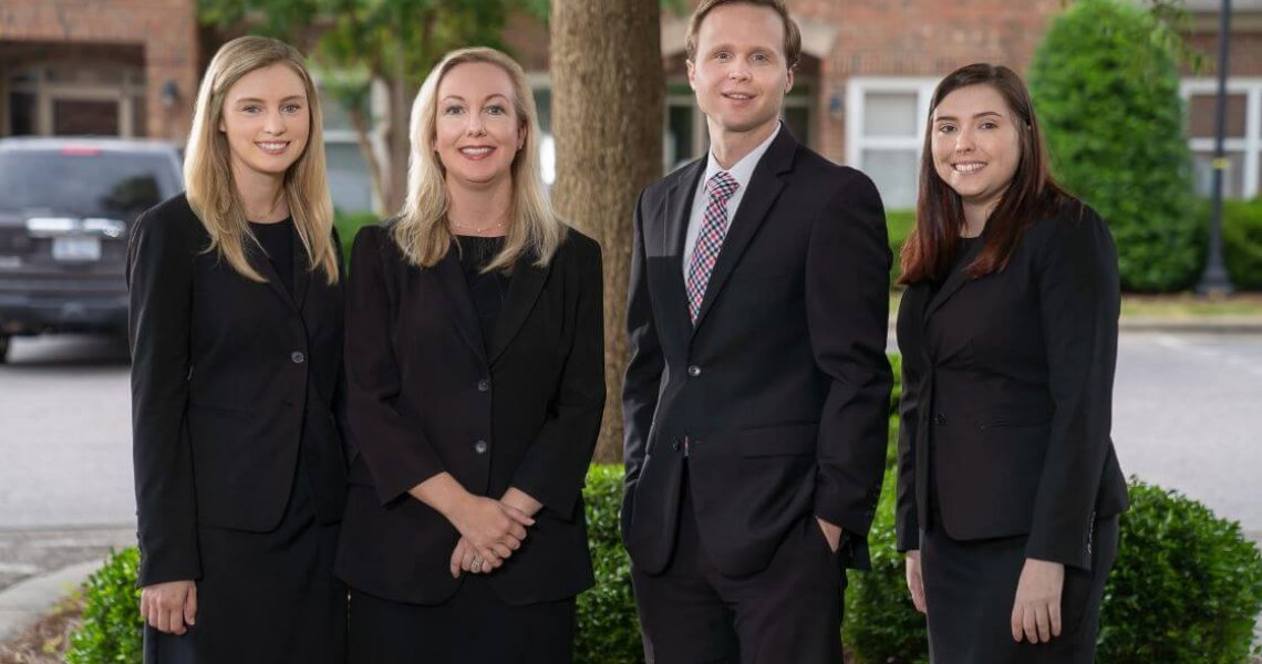 Raleigh Divorce Law Firm