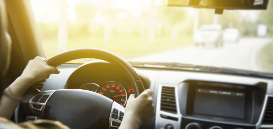 safety driving guidelines