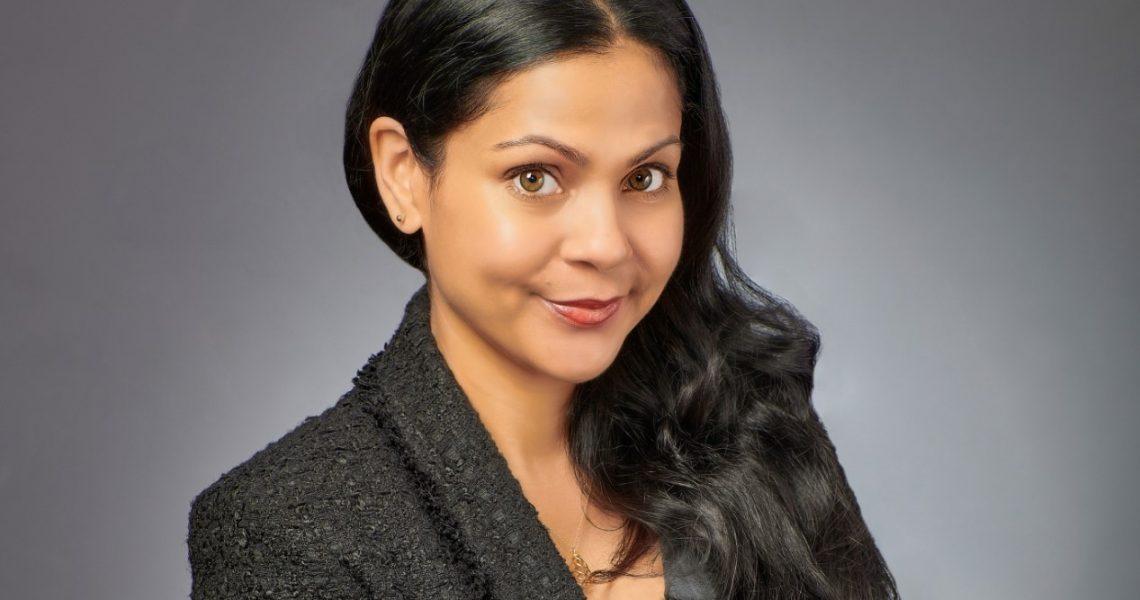 Samantha C. Joseph